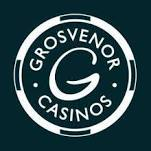 Grosvenor Casinos New Years Party