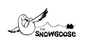 Snowgoose Cafe Party
